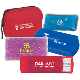 Promotional First Aid Products