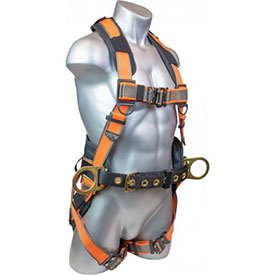 Rigid Lifelines® Full Body Harnesses