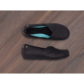 Women's Footwear / Slip-On / Canvas / Sport