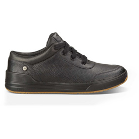 Men's Footwear / Lace-Up / Leather / Natural Low