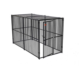Lucky Dog Modular Dog Kennels