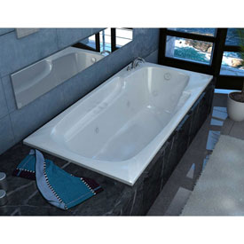 Air & Whirlpool Bathtubs