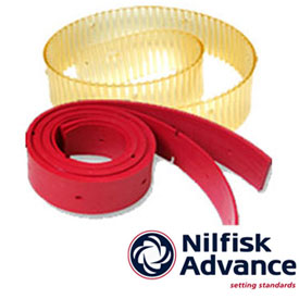 Nilfisk-Advance - Squeegees