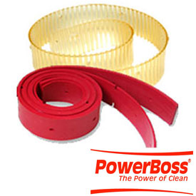 Power Boss - Squeegees
