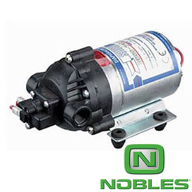 Nobles - Pumps