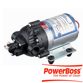 Power Boss - Pumps