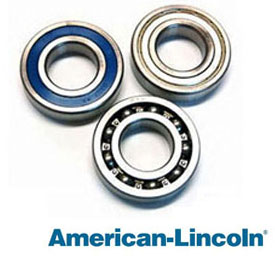 American Lincoln - Bearings