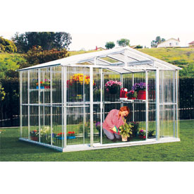 DuraMax Stronglasting™ Greenhouses