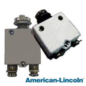 American Lincoln - Circuit Breakers