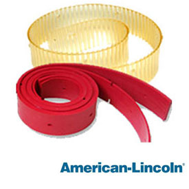 American Lincoln - Squeegees