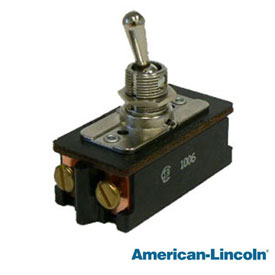 American Lincoln - Switches