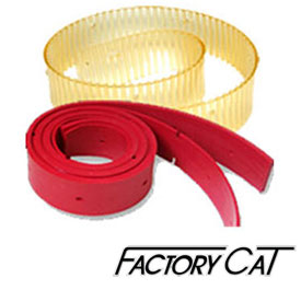 Factory Cat - Squeegees