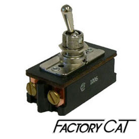 Factory Cat - Switches