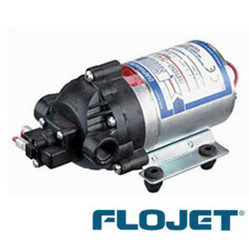 Flo Jet - Pumps
