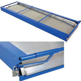 Vestil Truck Mounted Aluminum Walk Ramps