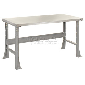 Fixed Height Work Benches