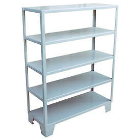 Jamco - Welded HD Shelving (3,000 lb shelf cap)