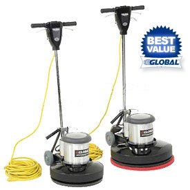 Global™ Floor Machines