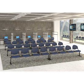KFI - Reception & Guest Seating