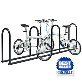 Stadium Bike Racks