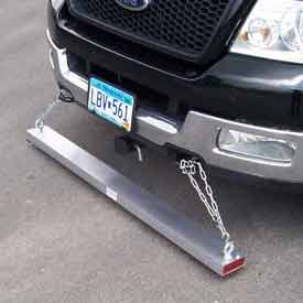 Roadmag Magnetic Sweepers