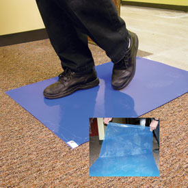 Tack Mat Disposable Sheet Mats