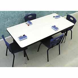 Allied -  Markerboard Activity Tables With ADA Compliant Height