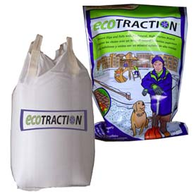 EcoTraction™ Winter Traction