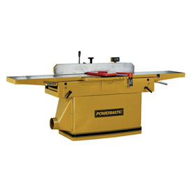 "Powermatic 1791283 Model PJ1696 7-1/2HP 3-Phase 230V/460V 16"" Jointer W/ Helical... by"