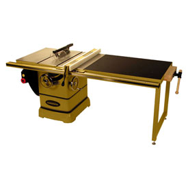 "Powermatic 1792017K Model PM2000 5HP 1-Phase 230V 10"" Tablesaw W 50"" Rip... by"