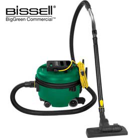 Bissell® Canister Vacuums