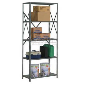 Global Steel Shelving - 20 Gauge - 85