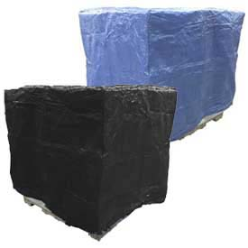 Poly Pallet and Box/5 Sided Covers