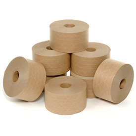 Water Activated Paper Carton Sealing Tape