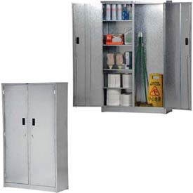 Durable Galvanized Steel Combination Cabinet