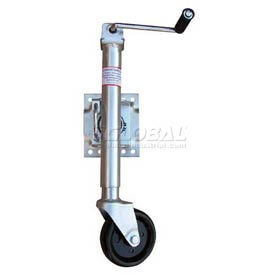 Swing-Away Trailer Jack Stands