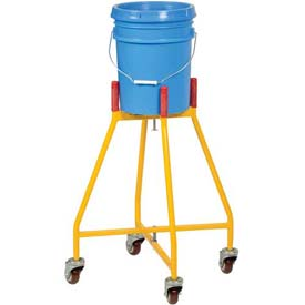 Vestil Elevated Bucket & Pail Dolly
