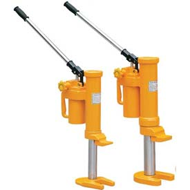 Best Value Hydraulic Equipment Jacks