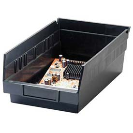 Conductive Nesting Shelf Bins