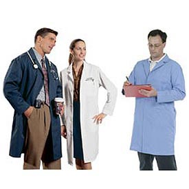 Lab Coats And Jackets