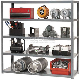 Heavy Duty Metal Die Rack Shelving