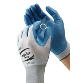 Polyurethane Coated Cut Resistant Gloves