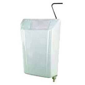 Boss Cleaning Equipment 4 Gallon Solution Tank