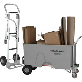 Magliner® Bulk Container Edition Hand Trucks
