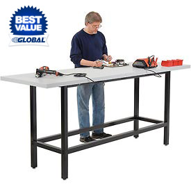 Standing Height Workbenches