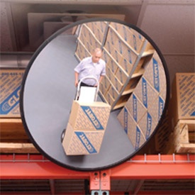 Best Value Wide Angle Convex Safety Mirror