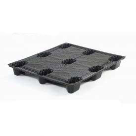 Thermoformed Plastic Pallet 2500 Lbs