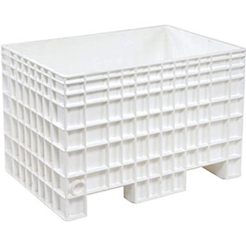 Buckhorn BF42292800SG000 Agricultural Bulk Container-FDA Approved
