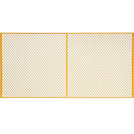 10' W Machinery Wire Fence Partition Panel
