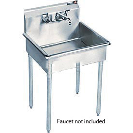 Sinks Amp Washfountains Freestanding Sinks Stainless